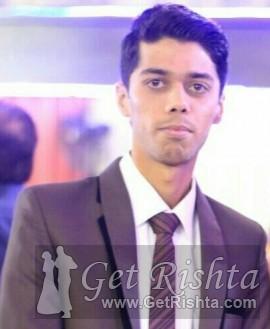 Boy Rishta Marriage Karachi Syed proposal | Sayyed / Syeds / syeda