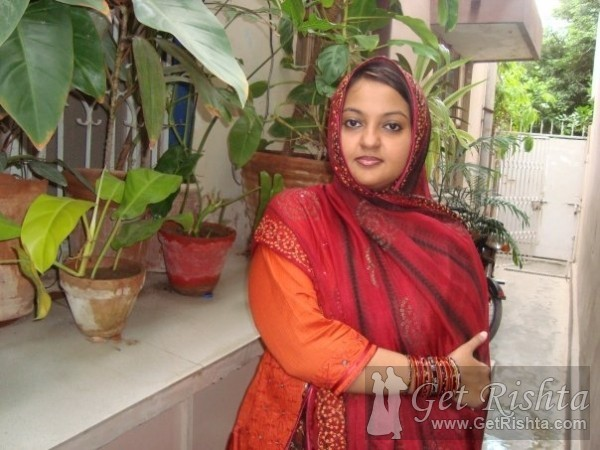 Girl Rishta proposal for marriage in kamalia Sunni