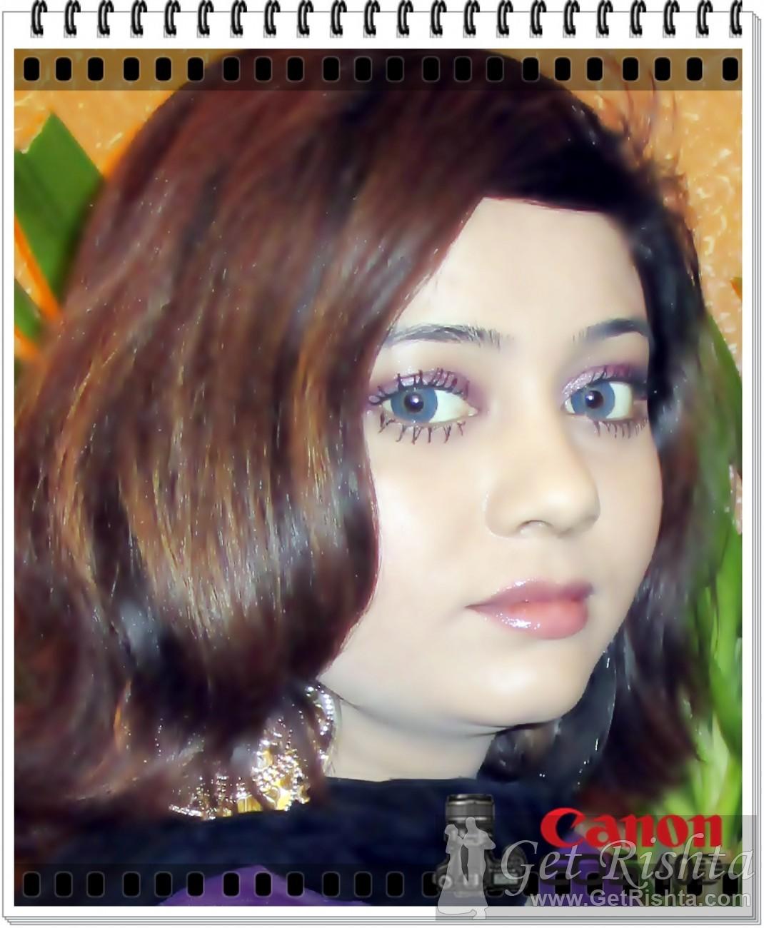 girl rishta marriage karachi siddiqui