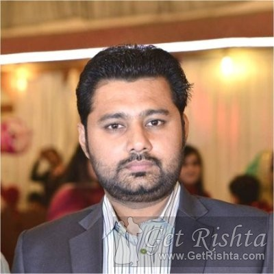 boy rishta marriage karachi syed
