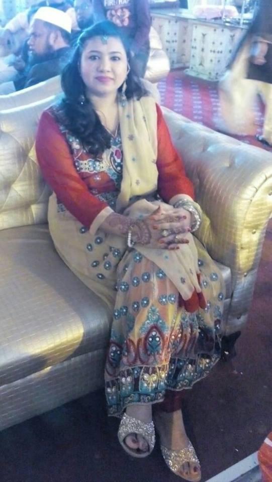 girl rishta marriage karachi syed