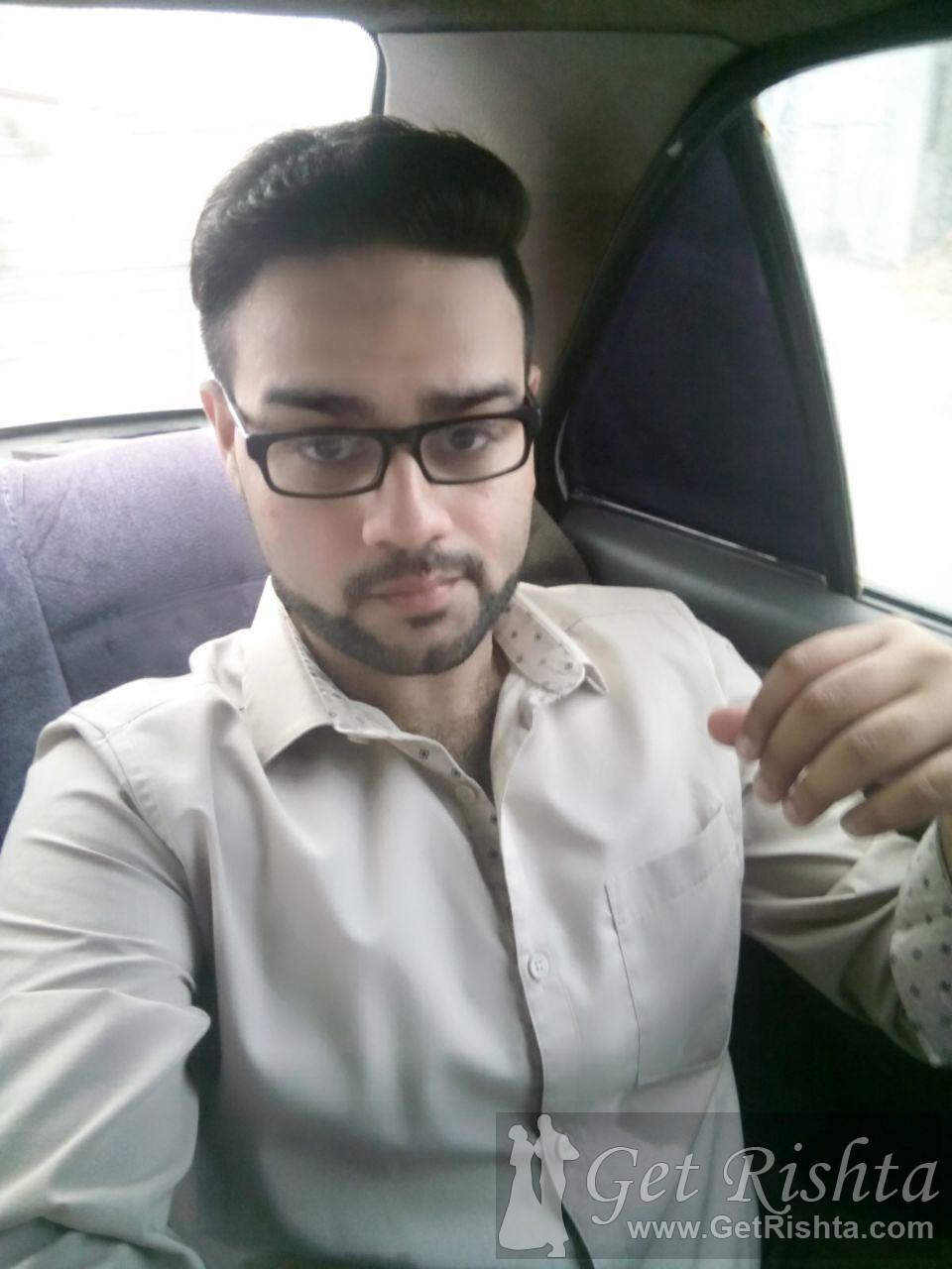 Boy Rishta Marriage Lahore Arain proposal | Aryan / IRAIN