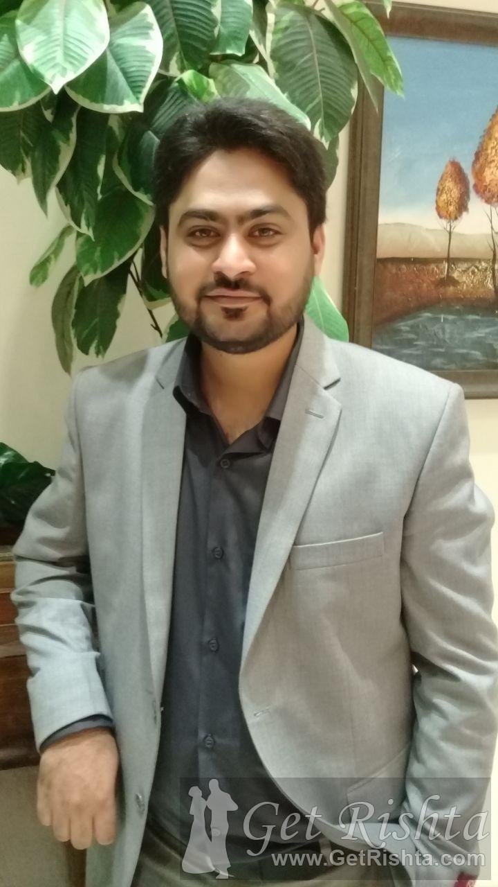 Boy Rishta Marriage Lahore Arain Mian proposal  