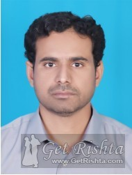 Boy Rishta Marriage Bahawalpur  proposal |